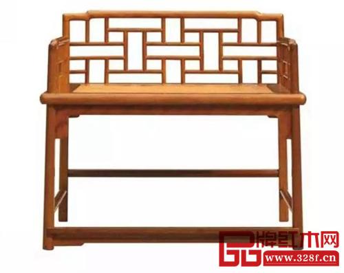 """""""跏趺坐椅观心""""中国古典家具中的修禅专用椅"""
