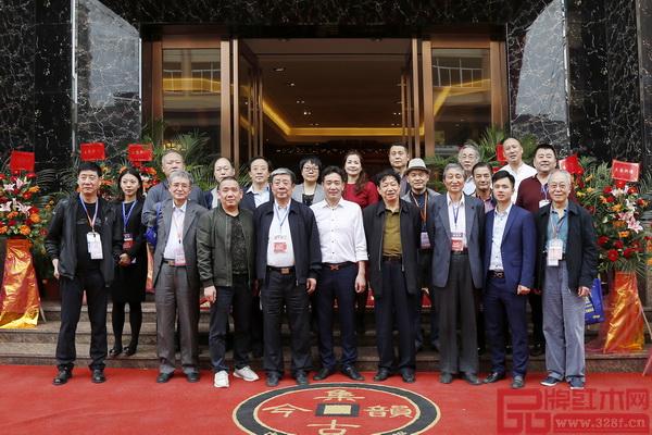 国方家居品牌升级战略隆重发布,闪耀2018中山红博会