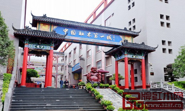 广西凭祥红木产业呈多元化发展