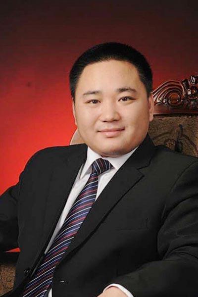 牛晓霆 东北林业大学研究生导师、东北林业大学中国古家具研究中心主任