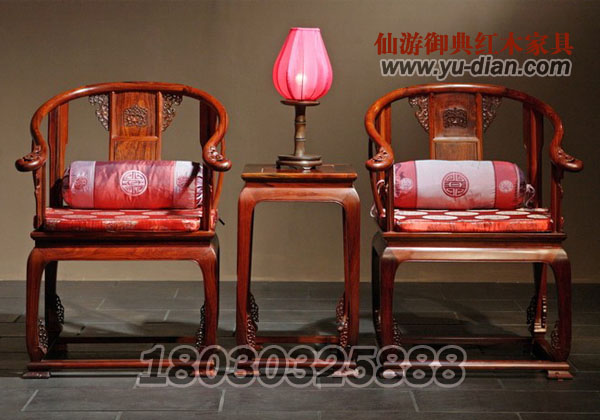 2014年红木家具销售新规促发品质提升