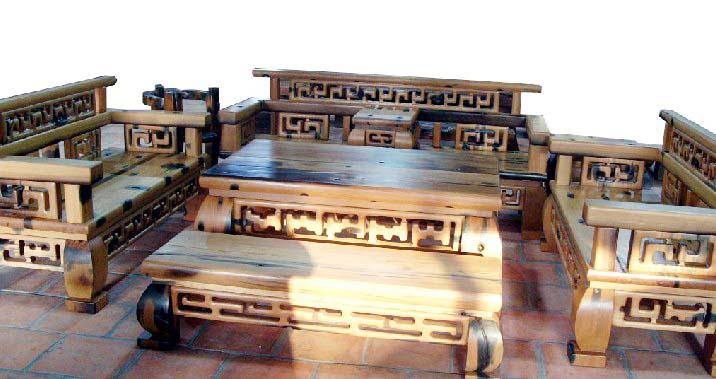 红木家具,船木家具贵人沙发,客厅成套家具