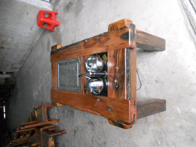 船木家具及其他船木制品