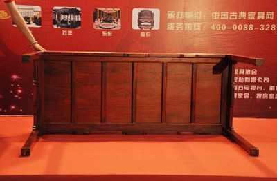 江西鲁班木艺:演绎红木经典续写鲁班传奇