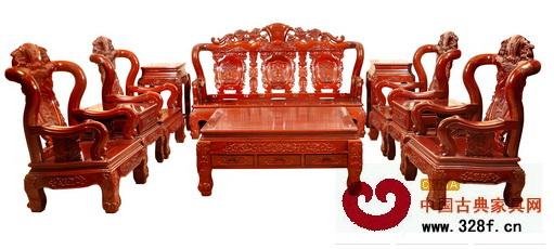 在2011中国(大涌)红木家具经销商大会上,镇红木家具协会公布了大涌镇