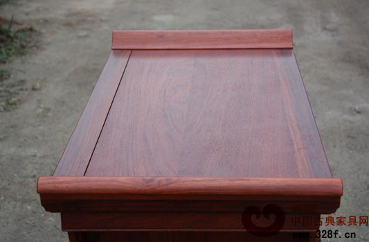 红木家具-木材鉴赏之大果紫檀-麒麟论坛——第一红木