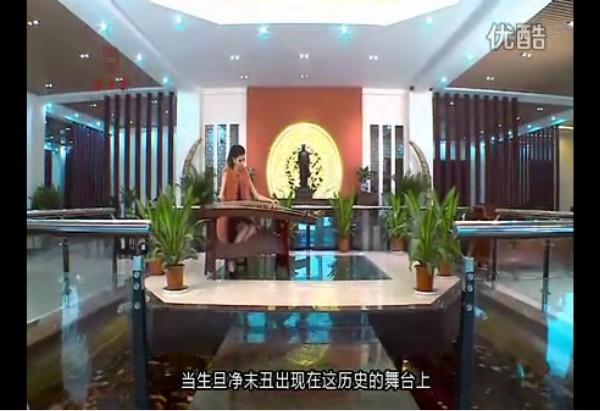 中山市沙溪紫木轩古典红木家具厂宣传片