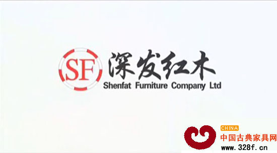 戴为红木logo