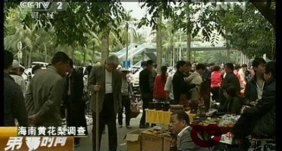 海南黃花梨價格下跌純屬謠傳 原材料日益枯竭