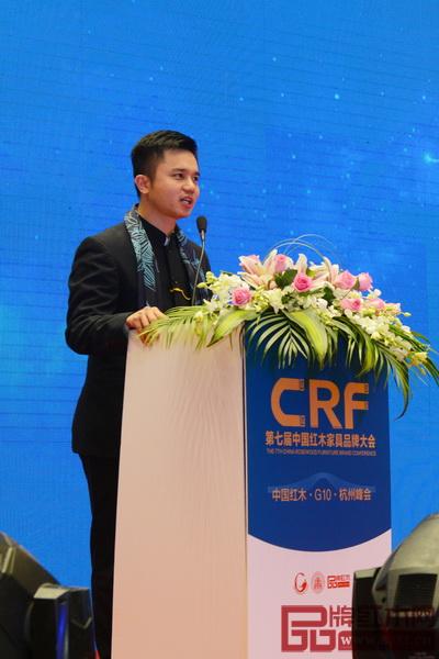 林伟华:红木家具企业如何升级发展