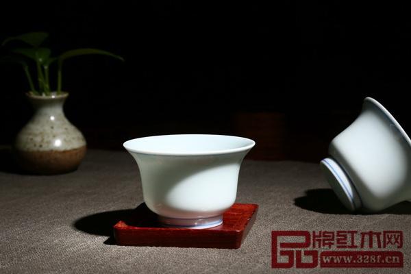 区氏臻品以茶器美具传承明清意蕴