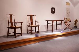 红木家具无国界的艺术魅力