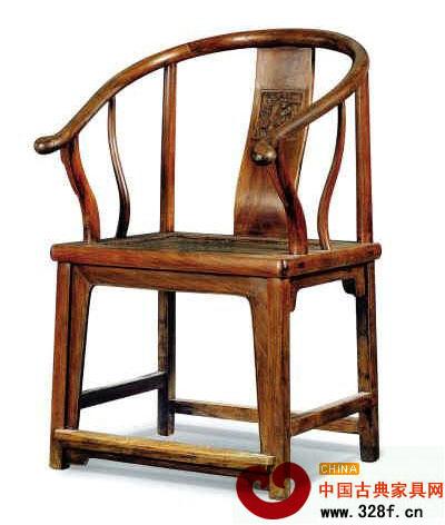 明式家具的典范
