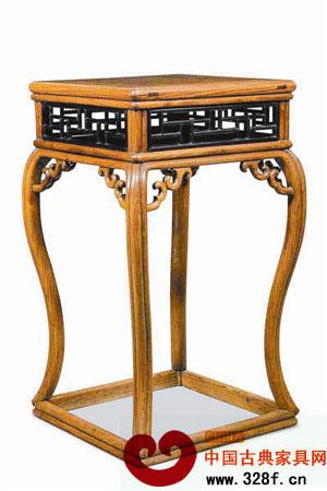 明清古典家具仍受青睐