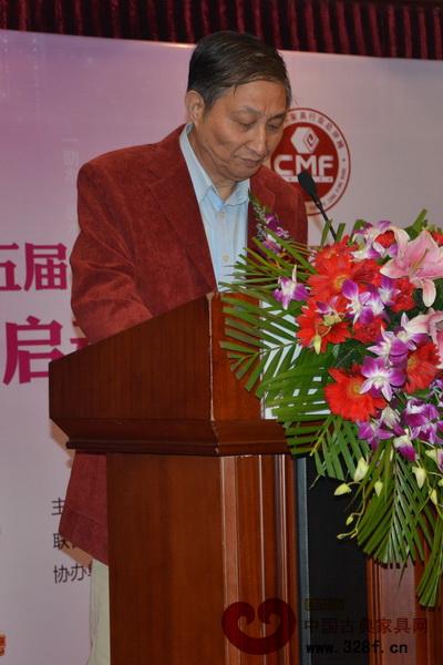 曹静楼:红木总评榜带来行业新思考