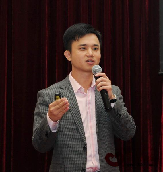 品牌千赢国际入口林伟华:千赢国际入口品牌传播的三七法则