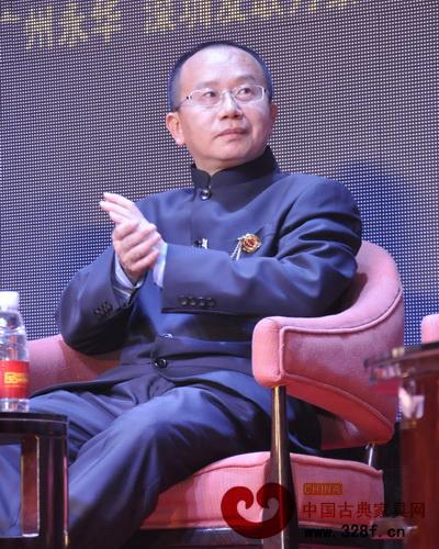 周京南:认清红木家具背后的定义和概念