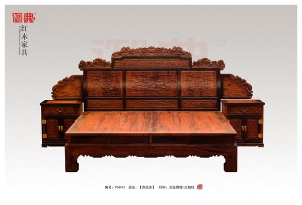 福建仙游红木家具简介 我国福建省莆田市是有着中国古典工艺家具之都的美誉的城市之称的一个城市,可见其对我国古典家具行业是具有很高影响的。在这里汇聚了我国大部分的古典家具制造商,这其中多年来一直都深受人们欢迎的就应属福建仙游红木家具了。 福建仙游红木家具整体介绍 福建仙游红木家具是一个成立多年的红木家具制造商,在多年的发展中其已经形成了自己的特色,有专业的设计团队专门负责设计,让每一件家具都有着独特之处。而且福建仙游红木家具经过多年的发展,现在已经不单单的从事红木家具的生产制造了,已经涉及到与红木家具相关