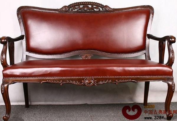 """红木家具的""""欧式风"""""""