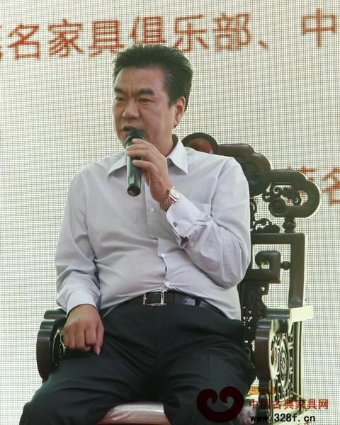 友联·为家营运总监谷建芳:现代家具企业的冲击其实并不大