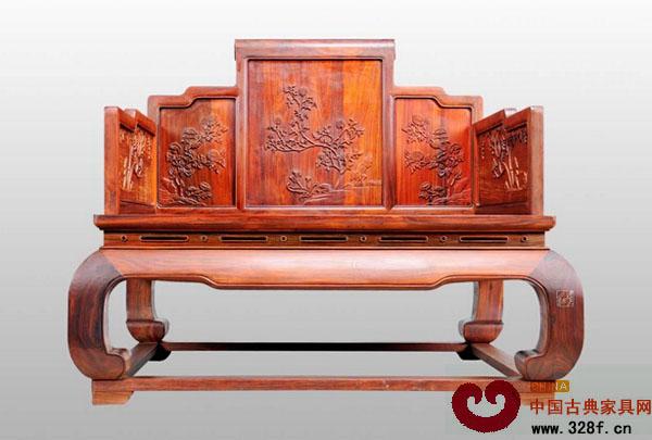 中国古典家具之椅凳类