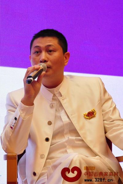 吴赤宇:品牌可以成为各方面的盈利平台