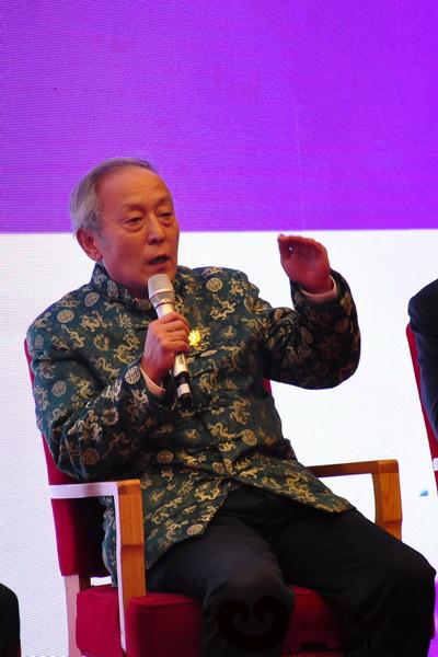 王秀林:做好红木文化传播