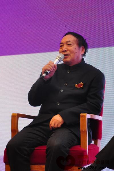 冯文土:走精品化、创新的道路