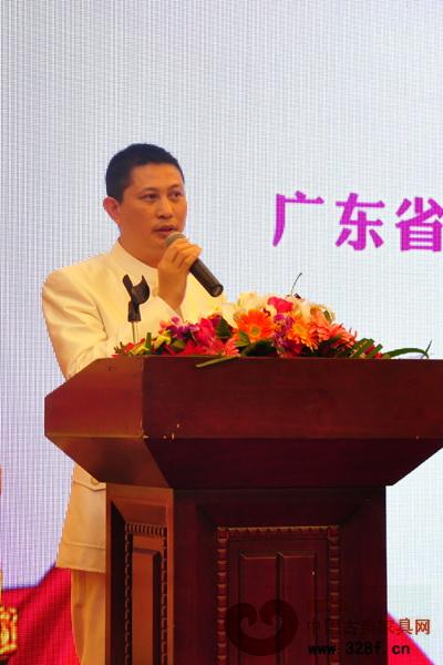 吴赤宇:与行业共荣发展责无旁贷