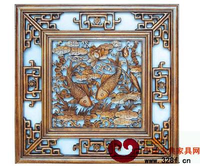 [摘要]中国古代青铜器纹饰之一