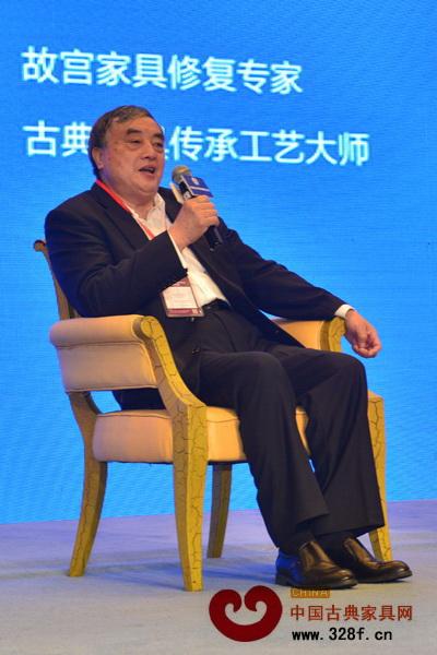 顾永琦:传承传统家具精髓,打造中国品牌