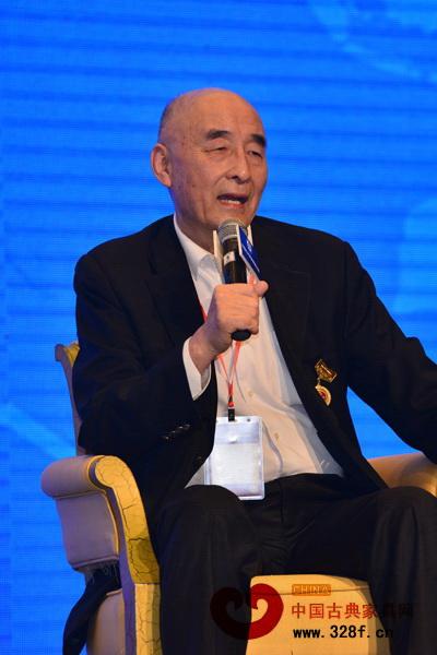 邵湘文:继承先人无与伦比的智慧和勤奋执着的精神