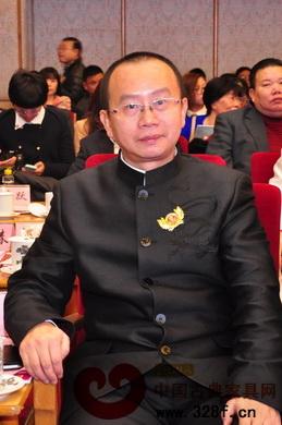 周京南:提升品牌效应 增强核心竞争力