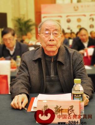 曹新民:文化引领红木产业借势再起