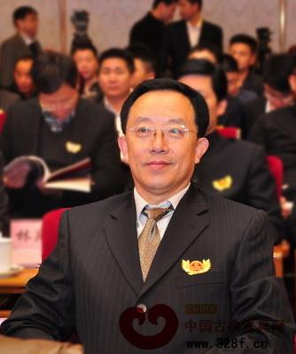 李凯夫:提升红木产业的世界影响力