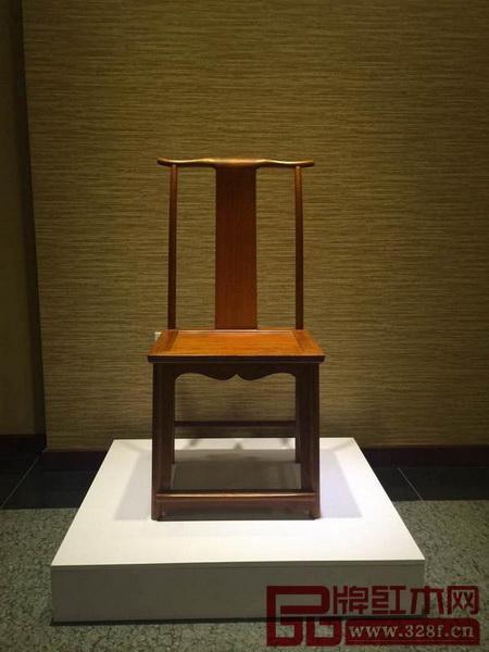牛晓霆明式家具作品展将亮相国家级博物馆