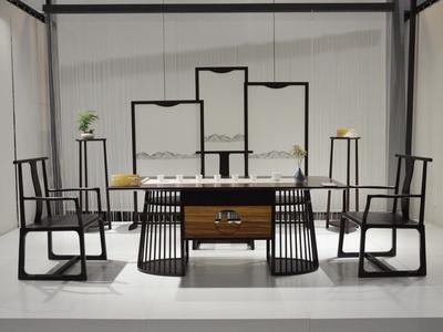 彭亮:中国当代家具设计的思考