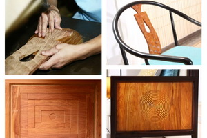 忆古轩·世珀:当代东方家具的八大工艺秘密