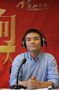 """杭州国际家具展和""""浙江之声""""联合推出浙江家具行业领军企业系列访谈"""