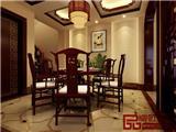 中式圆桌 感受珠圆玉润之美