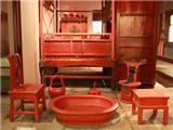 刘园媛:红妆家具,来自月老的祝福