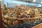 莆田将建木雕博物馆