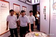 国方家居红木整装惊艳2018新中式红木展,大红酸枝精品再获金奖