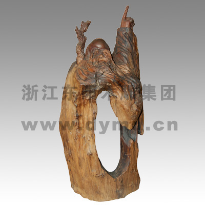 浙江东阳木雕集团