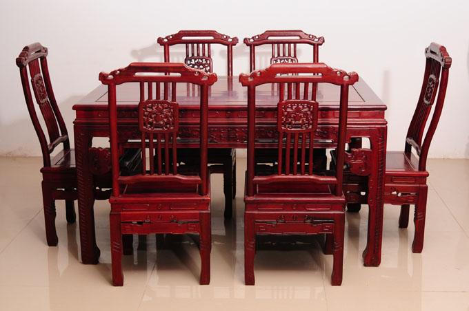 餐厅 餐桌 家居 家具 沙发 装修 桌 桌椅 桌子 680_452