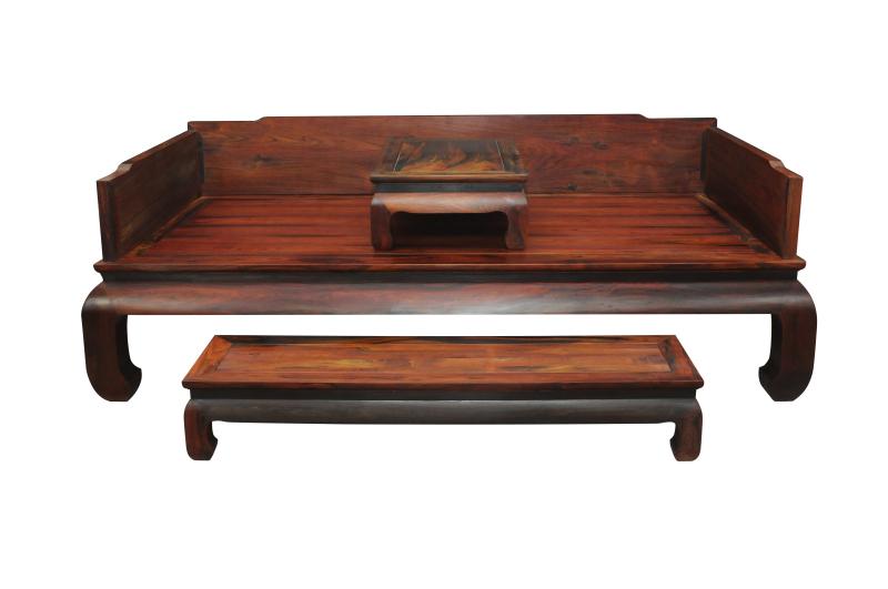 红木沙发茶几尺寸