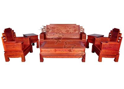 万字沙发(双洋)_其他材质_东阳市双洋红木家具有限_买