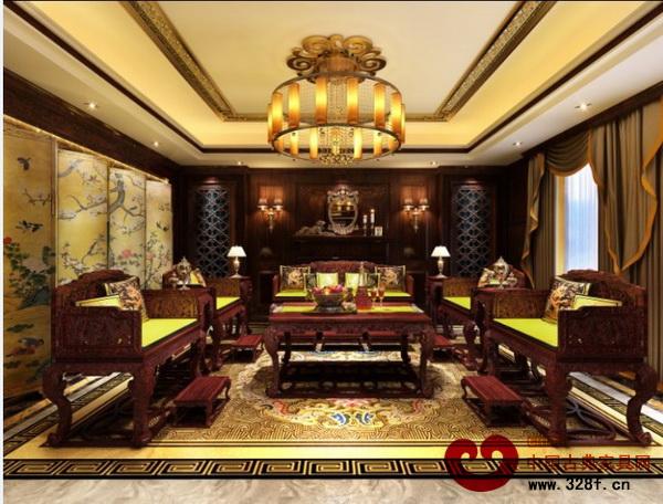 中国 邯郸 工艺品收藏品红木古典家具博览会5大亮点必看