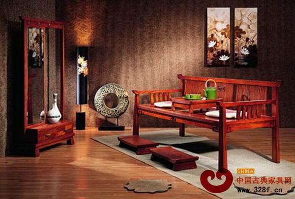 现代古典风装修设计的四大原则