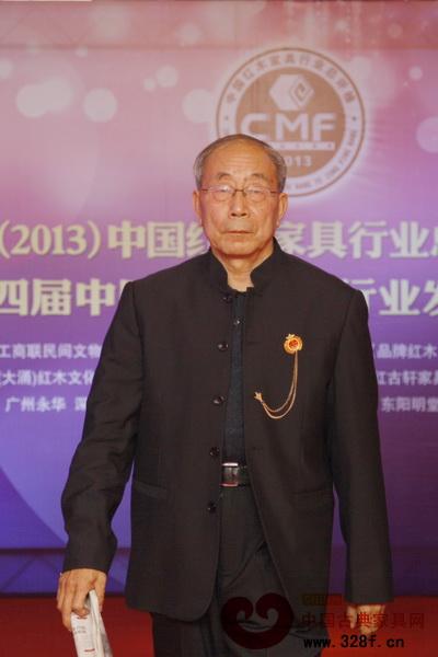 中国亚博体育下载苹果家具技术专家曹新民